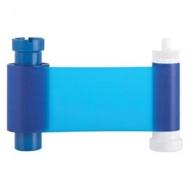 Ribbon Azul - 1000 Impresiones