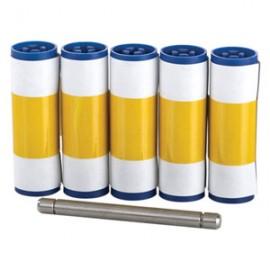 Rodillos Limpiadores 3633-0054