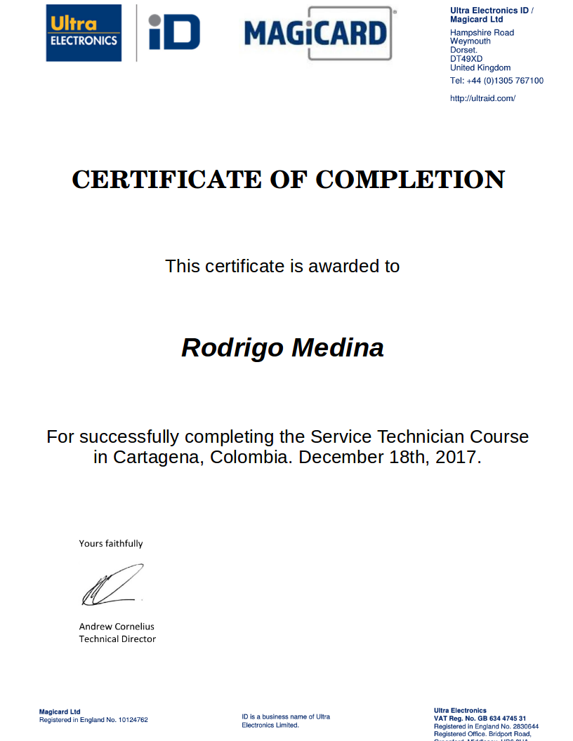 certificado rodrigo